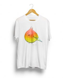 10 of a kind birdy shirt dames